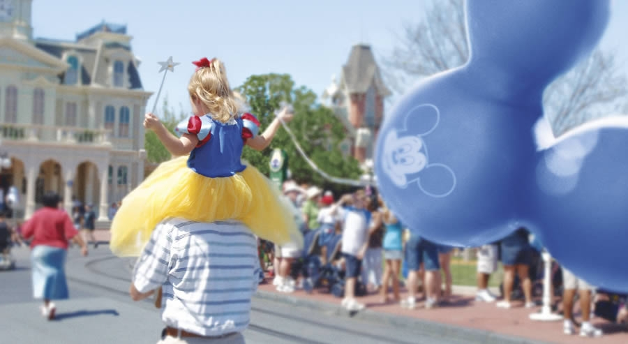 Disney's up to 4 free nights offer