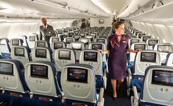 Delta Air Lines Flight Information Virgin Holidays