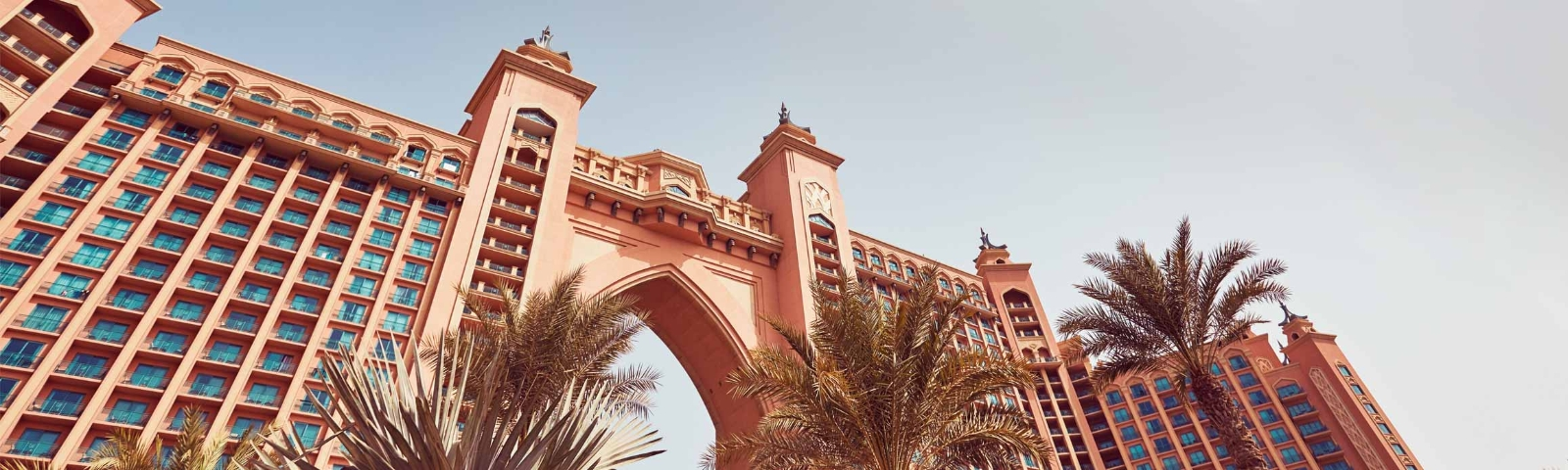 Dubai All Inclusive Resorts & Hotels for Vacations $114