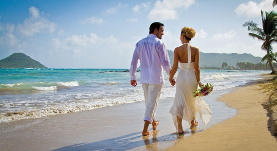 Wedding deals and special offers weddings and honeymoons virgin free caribbean weddings junglespirit Image collections