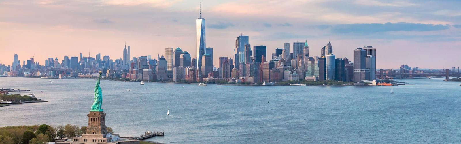 New York Holidays 2020 2021 New York City Breaks Virgin Holidays