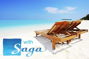 Exclusive Offer For Saga Customers Virgin Holidays