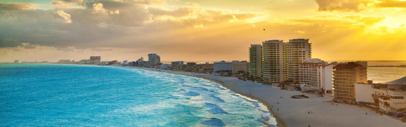 Cancun Holidays 2020 2021 Cancun All Inclusive Virgin Holidays