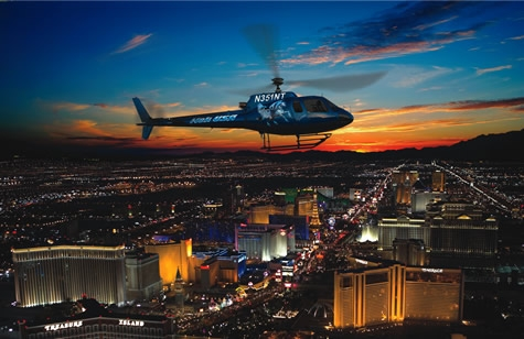 Vegas Packages For Two Flight And Hotel