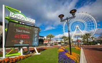 Discount Florida Car Hire >> Attraction Tickets 2018/2019   Theme Park Tickets   Virgin ...