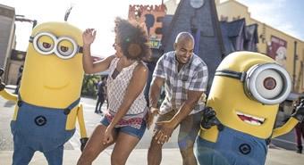 Universal Orlando Resort Virgin Holidays
