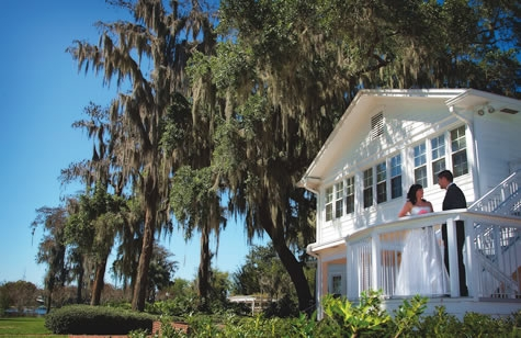 Unique Orlando Weddings