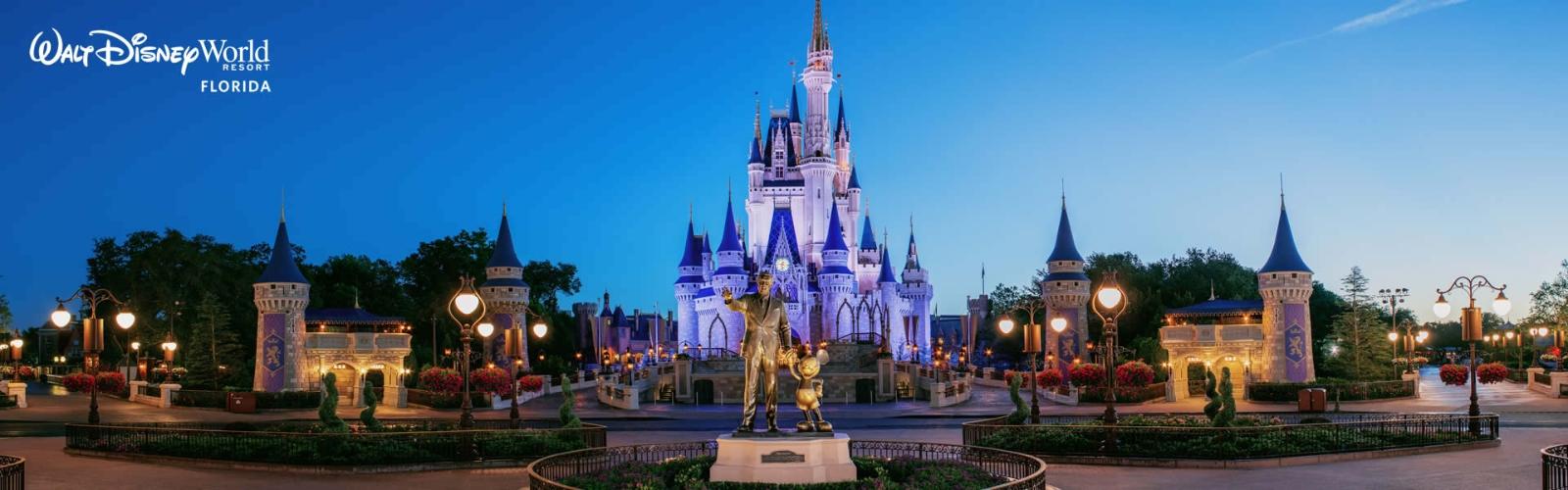 Disney Offers | Virgin Holidays