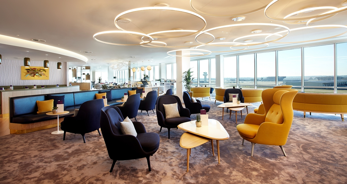 e7bf22c293a2 Airport Lounges | Airport Lounge Passes | Virgin Holidays