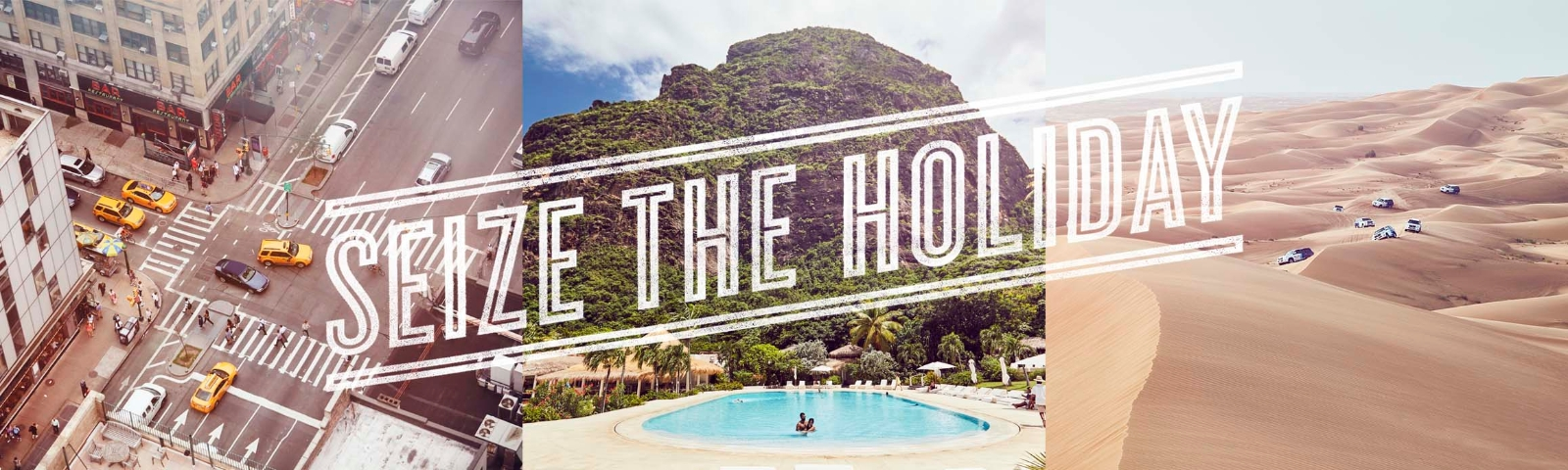 Seize The Holiday Virgin Holidays