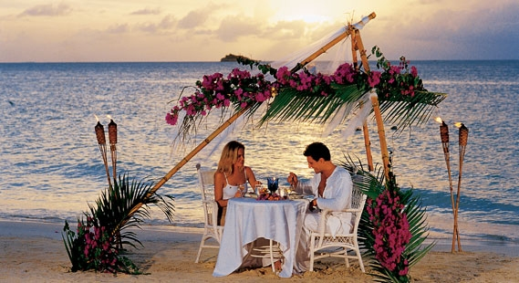 c6ff11384ba Sandals and Beaches Weddings. A Sandals Wedding ...