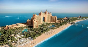 Dubai Holiday Package Deals - Holiday Genie