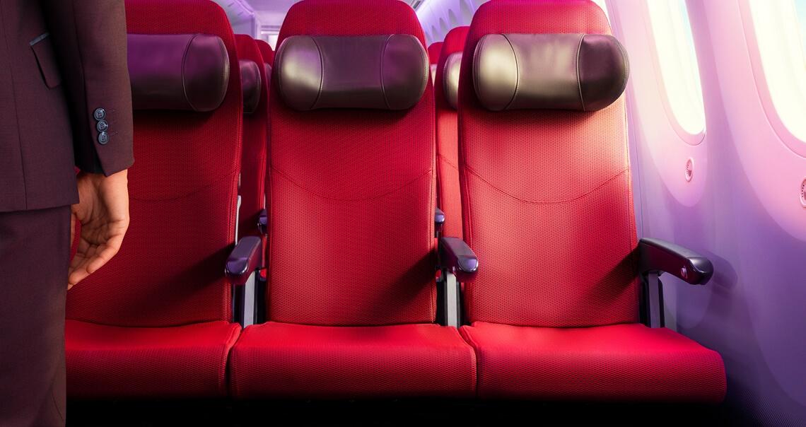 Virgin Atlantic flight information | Virgin Holidays