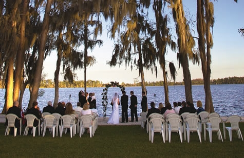 Paradise Cove Weddings