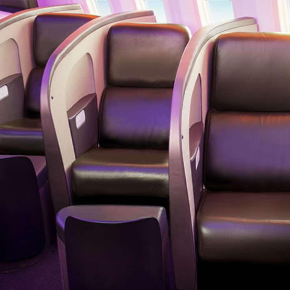 Virgin Atlantic Seating Options Amp Upgrades Virgin Holidays