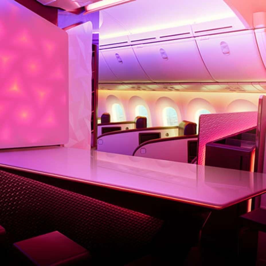 Virgin Atlantic Seating Options & Upgrades | Virgin Holidays