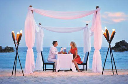 Weddings Abroad 2019 2020 Wedding Packages Virgin Holidays