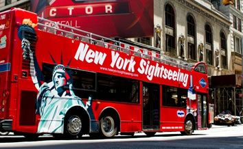 New York Excursions New York City Tours Virgin Holidays