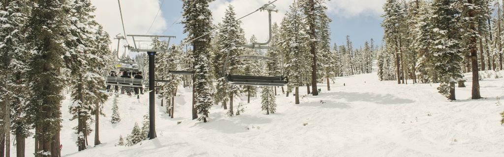 Northstar, Lake Tahoe