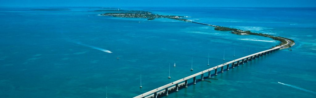 Florida Keys holidays