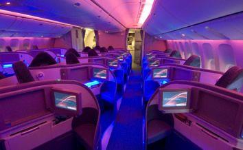 Air Canada Flight Information Virgin Holidays