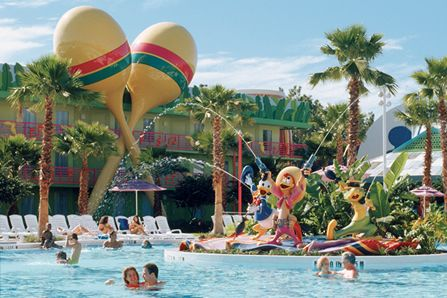 Walt Disney World Resorts Virgin Holidays