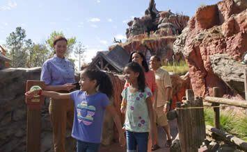 Planning Your Walt Disney World Holiday Virgin Holidays