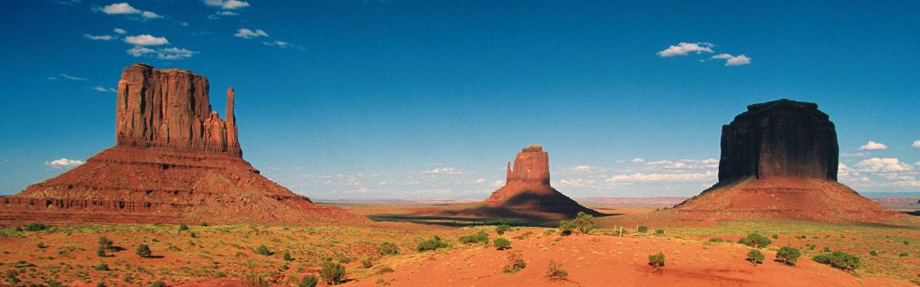 Monument Valley holidays