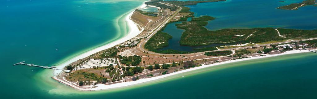 Gulf Coast beaches, Florida