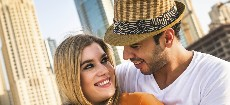 Dubai for couples