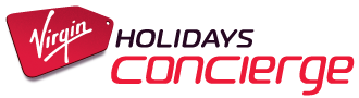 Virgin Holidays Concierge Logo