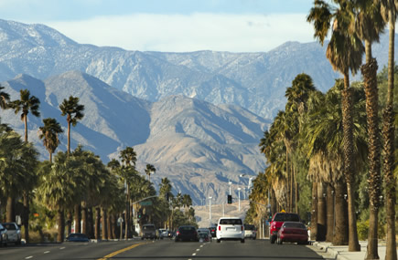 Palm Springs excursions
