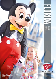 Virgin Holidays Brochure