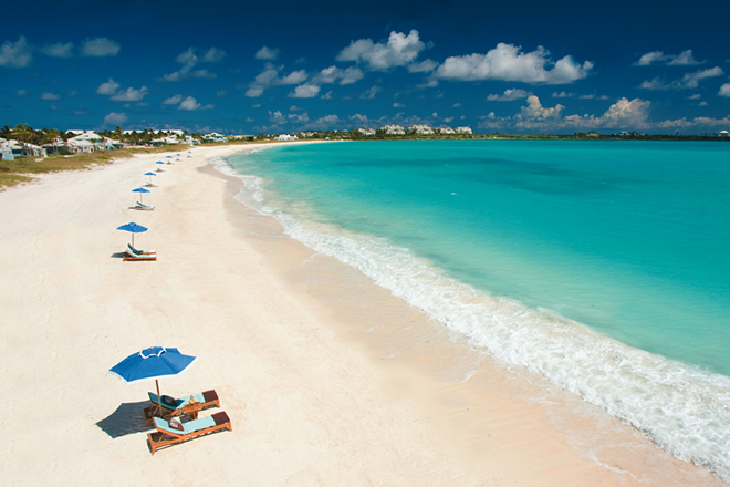 Bahamas, Sandals and Beaches