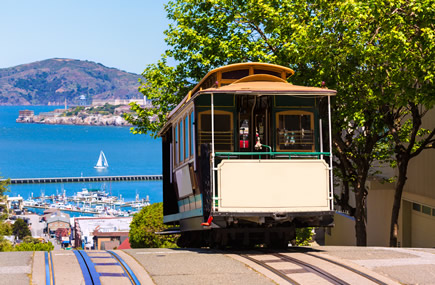San Francisco Excursions