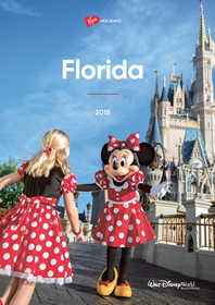 March Florida holidays – fly Virgin to stay at Emerald Island With temperatures reaching 28C / 83F, it's no wonder Easter is a popular time to visit Florida. Enjoy the holiday of a lifetime at the theme park capital of the world.