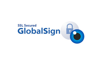 SSL Secured GlobalSign