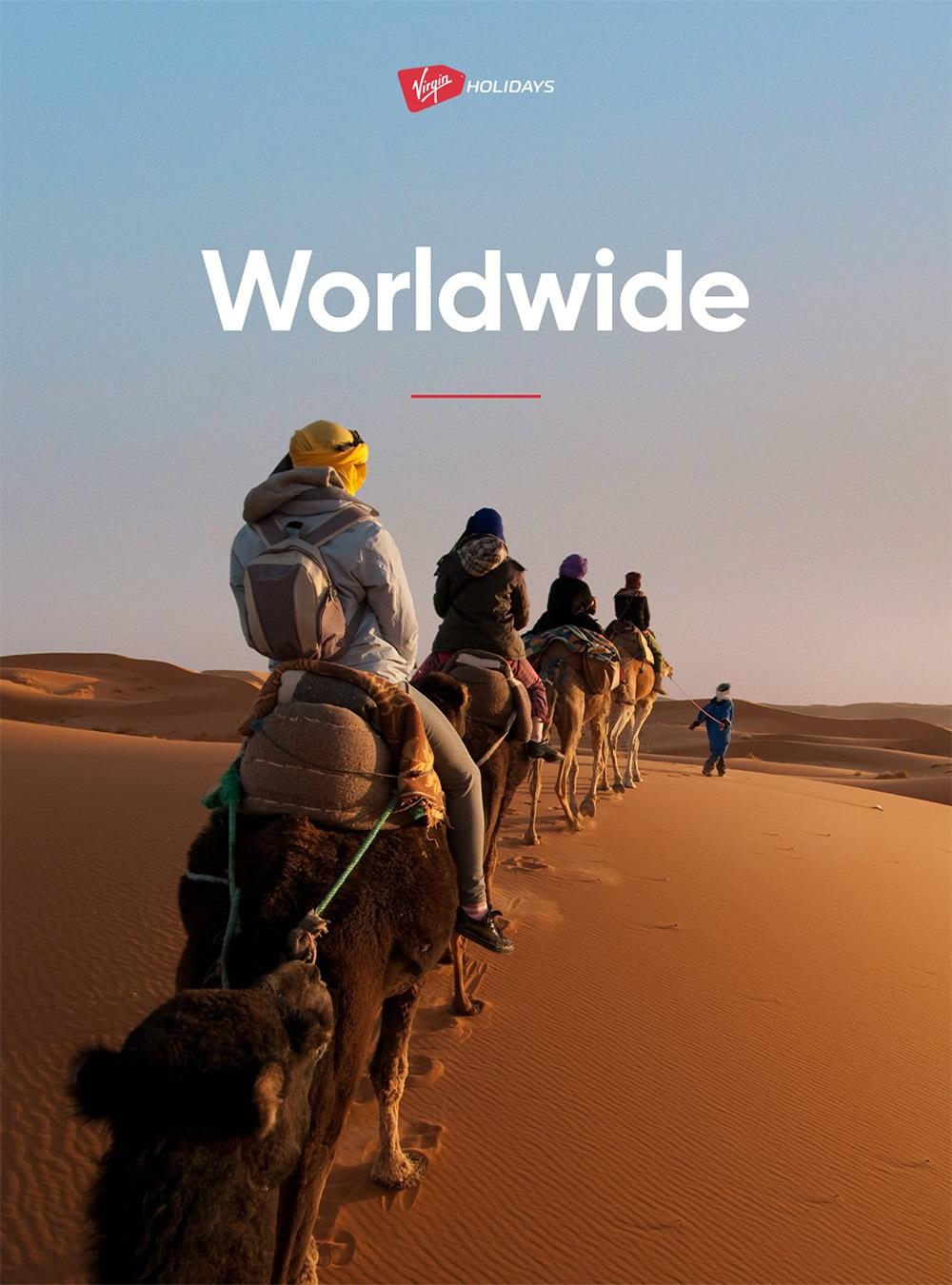 Holiday Brochures 2019/2020 | Online Travel Brochures