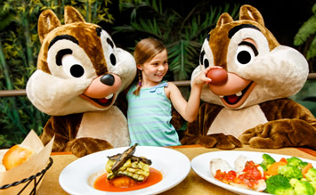Exclusive Disney Resort Hotel Benefits