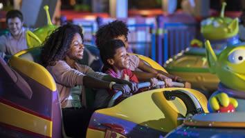Walt Disney World Resort Tickets 2020/2021 | Disney Tickets | Virgin Holidays